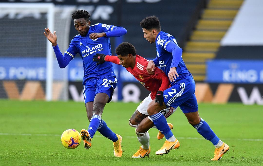 FA Cup Quarter-Finals: Everton vs Man City, Leicester City ...
